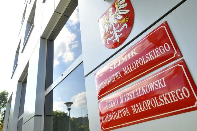 Prawdopodobnie hakerzy zaatakowali Małopolski Urząd Marszałkowski i nie działają adresy mailowe.