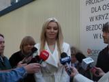 W Łodzi stanęła pierwsza publiczna łaźnia dla osób w kryzysie bezdomności. Można z niej skorzystać za darmo