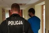 Napad na jubilera w Sopocie 3.02.2021 r. Policja zatrzymała podejrzewanego 39-latka