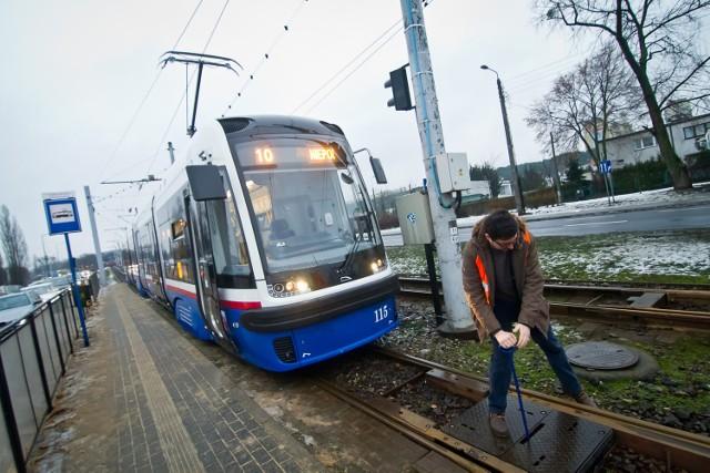 Dzisiaj w Bydgoszczy większość mieszkańców liczyła na pierwszą w życiu przejażdżkę nowym tramwajem, które miasto zakupiło od Pesy.