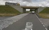 Śmierć 44-letniej mieszkanki Sulechowa. Jechała rowerem, skręcała pod wiadukt, o tylne koło zahaczył bus