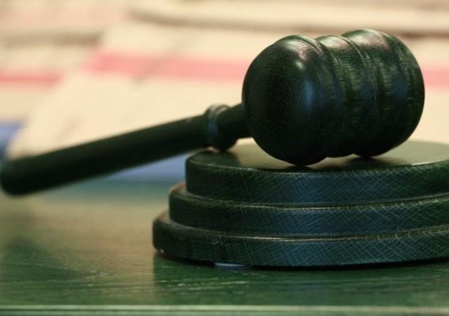 Sąd Rejonowy w Białymstoku skazał Alicję G. na na karę więzienia w zawieszeniu i 6750 złotych grzywny. za przyjęcie łapówki.