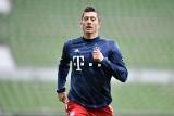 Robert Lewandowski dogonił Klausa Fischera! 268 goli w Bundeslidze, coraz bliżej rekordu [WIDEO]
