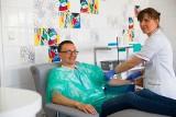 Krwiodawców zazdrości nam cała Polska