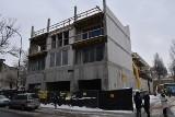 Łódź stara się o nowe mieszkania komunalne. Wspólne inwestycje z WTBS