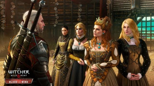 Krew i Wino ma być nie tylko dodatkiem kończącym wątek związany z Dzikim Gonem, ale także zwieńczeniem całej serii. Czy to oznacza, że już więcej nie wcielimy się w rolę Geralta?