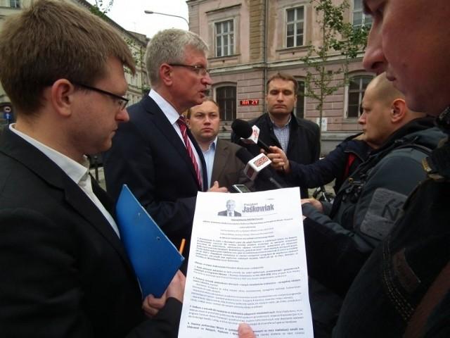 Platforma stawia na rewitalizację i politykę przestrzenną przyjazną ludziom. To jeden z pomysłów na zatrzymanie mieszkańców w Poznaniu.