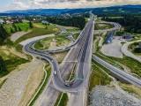 Podhalańskie drogi w budowie! Jeszcze nigdy GDDKiA nie inwestowała w górach tyle co obecnie