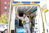 Podlaskie. Sejmik województwa apeluje o równe traktowanie ratowników medycznych. Chodzi o 30-procentowe dodatki