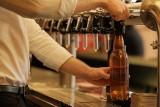 Perłowa Pijalnia Piwa w Lublinie. Piwo można kupić też na wynos