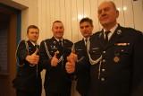 Łukanowice. Strażacy OSP zapraszają na akcję krwiodawstwa