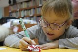 9-letnia Emilka Kusz ze Słubic już miała wieczór autorski
