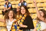 Stal Gorzów zdobyła brąz, ale kibice zasłużyli na złote medale. Tak wspieraliście żółto-niebieskich na stadionie im. Edwarda Jancarza!