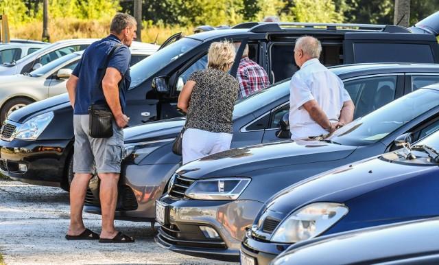 Zobaczcie oferty samochodów na licytacjach komorniczych we wrześniu 2020.
