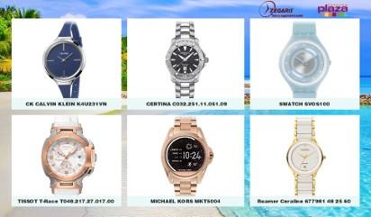e1cf20c3d29d60 Najlepsze zegarki na wakacyjne przygody | Nowiny