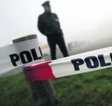 Zabójstwo w Gdyni podczas libacji alkoholowej bezdomnych. Zatrzymany 44-letni mężczyzna, grozi mu dożywocie