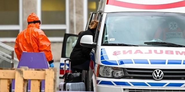 Od początku epidemii w województwie pomorskim stwierdzono już 667 przypadków zakażenia koronawirusem