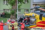 Nie żyje 8-letnia dziewczynka potrącona przez samochód