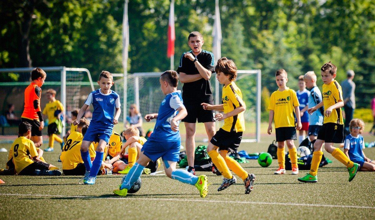 d979b6c12 POSiR uznał, że mecze ligi WZPN są ważniejsze od rozgrywek ponad 500  dzieciaków