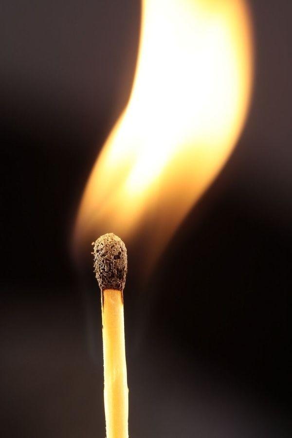 Podpalenia okazały się chytrym pomysłem na wyłudzenie pieniędzy.