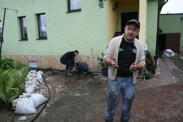 Powódź na Śląsku