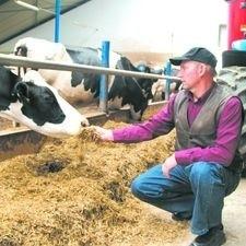 Stanisław Krupiński cieszy się, że nasz kraj będzie miał większy limit produkcji mleka