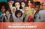 Barbie Shero - wyjątkowe kobiety w roli lalek-bohaterek od firmy Mattel. Martyna Wojciechowska w gronie inspirujących kobiet [galeria]