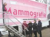 Mammografia - nie zwlekaj, przebadaj się i Ty!