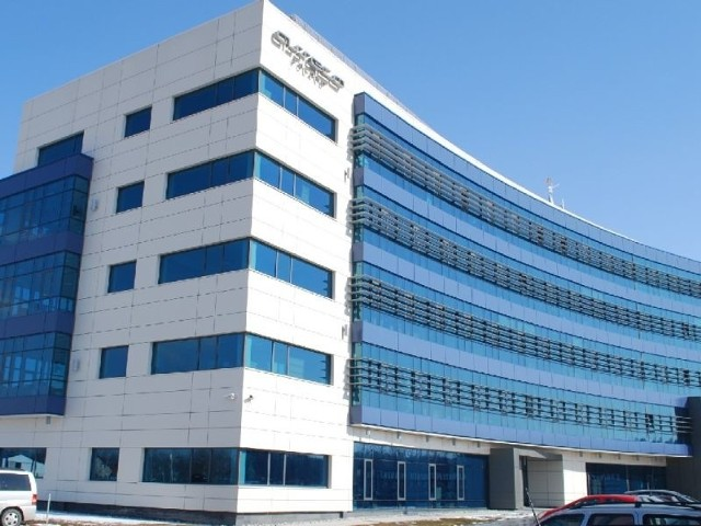 Raport Teleinfo 500: Asseco największą firmą informatycznąOd lat Asseco Poland SA z siedzibą w Rzeszowie jest największą spółką informatyczną notowaną na Giełdzie Papierów Wartościowych w Warszawie