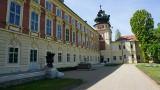 Muzeum - Zamek w Łańcucie chce być apolityczny. Dyrektor prosi, by nie wykorzystywać placówki do kampanii wyborczej