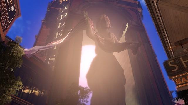 BioShock: InfiniteBioShock: Infinite to wyjątkowa gra. Nawet niektóre wady ma wyjątkowe