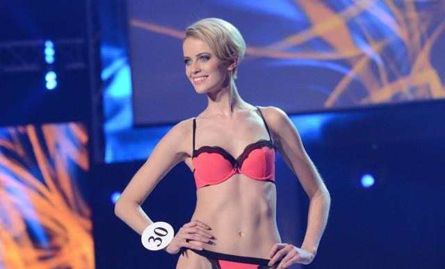 Miss Polski 2015 - finał
