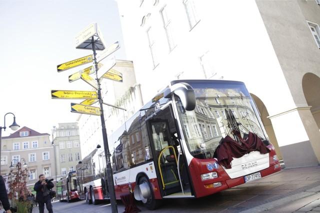 Do tej pory miasto takiego projektu jeszcze nigdy nie realizowało. MZK zakłada, że nowe autobusy pozwolą w znaczący sposób odnowić obecny tabor i jednocześnie wycofać z niego najstarsze autobusy.