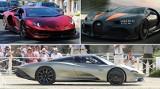 Bugatti, Ferrari czy... Tuatara? Najszybsze samochody świata z seryjnej produkcji 2020 TOP 10. Prędkość i cena zwalają z nóg [21.10]