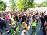 Zumba Summer Party w Mielnie [zdjęcia, wideo]