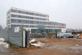 Miliony na lepszą bazę naukową w Białymstoku