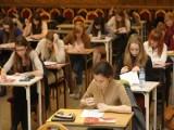 Matematyka matura próbna 2012. Uczniowie znów sprawdzają, co potrafią