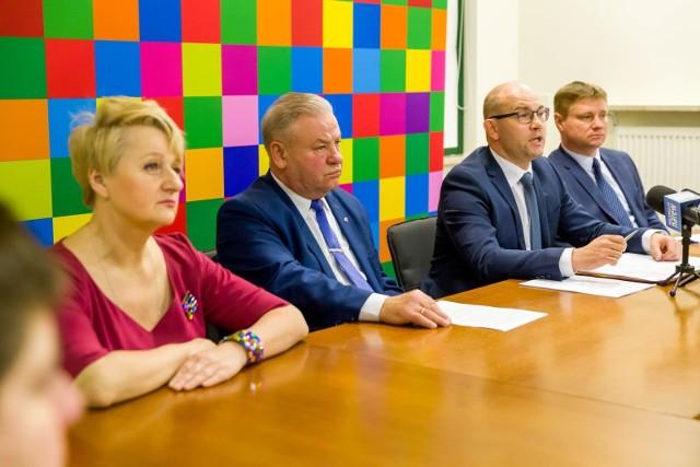 Decyzję o podziale departamentu kultury podjął zarząd województwa