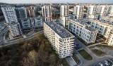 Za średnią pensję nie kupimy nawet metra mieszkania. Nie tylko w Krakowie