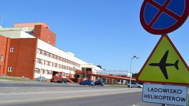 Łączna suma długu szpitala - jak podczas komisji rady miejskiej poinformował prezydent Glamowski - wynosi 580 mln zł