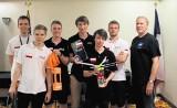 Studenci AGH wygrali zawody w USA