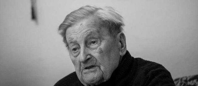 Najstarszy Polak odszedł w wieku 108 lat. Na pogrzebie doszło do niefortunnej pomyłki. Sprawę bada policja.