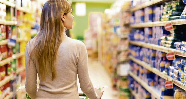 Można teraz sprawdzić, jaką wartość odżywczą ma dany produkt