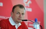 Nowy kandydat na trenera Widzewa. To były trener kadry i gracz Widzewa [ZDJĘCIA]