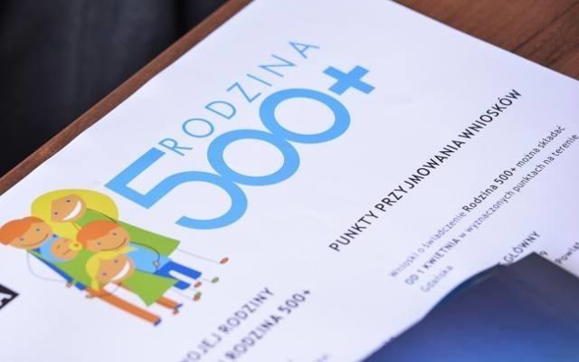 W nowym roku będzie nowy termin składania wniosków o 500 plus