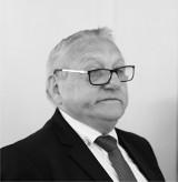 Zmarł lipnowski społecznik, radny i nauczyciel Jerzy Piechocki