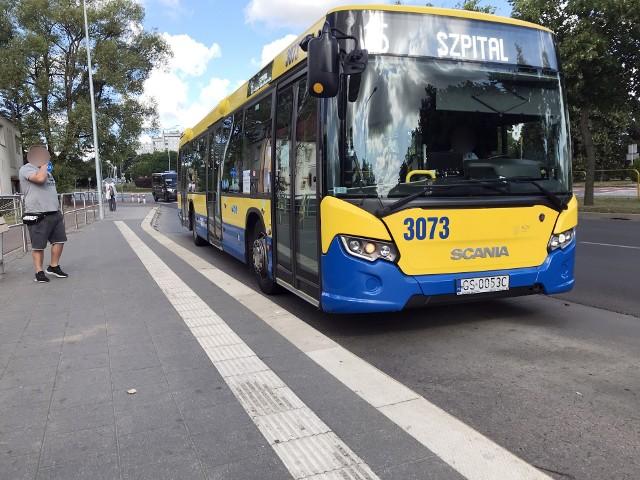 Co wolno, a czego nie wolno kierowcom autobusów miejskich?