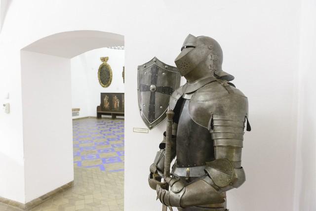 Noc Muzeów 2021 w Bytowie. Koniecznie odwiedź bytowski zamek.
