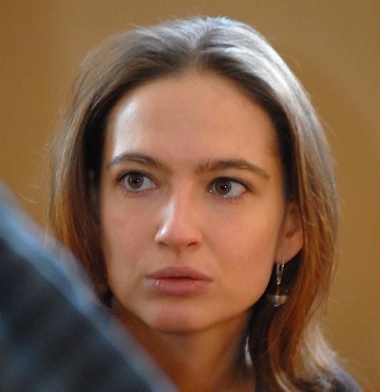 Anna Cieślak