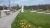 W czasie majówki warto odwiedzić park w Kazimierzu Górniczym ZDJĘCIA